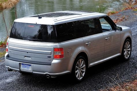 2015 Ford Flex Limited Price   The River City News