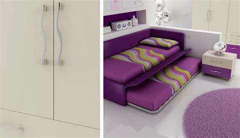 canapé chambre ado chambre ado avec lit canapé lit gigogne compact