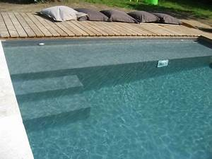 escalier piscine avec banquette Recherche Google Piscine Pinterest Swimming pools, Pool