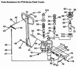 Jet Pallet Jack Repair Manual