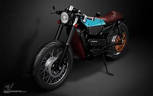 Honda Moto Aix En Provence : honda cafe racer 125 une moto lectrique ultra canon ~ Medecine-chirurgie-esthetiques.com Avis de Voitures