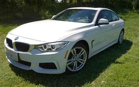 2014 Bmw 428i Xdrive Coupe A Sports Coupe That Delivers