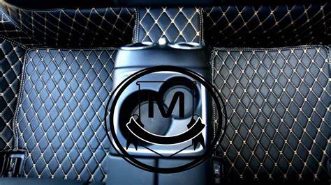 Premium Manicci Luxury Leather Custom Fitted Diamond Car