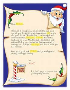 search results for customizable letters from santa With customized letter from santa claus