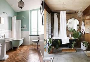 best deco salle de bain vintage gallery design trends With salle de bain vintage design