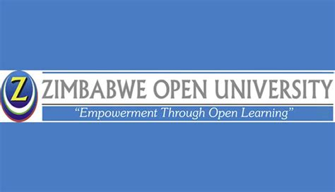 zimbabwe open university invites applications  august