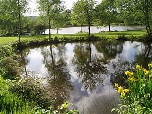 Fishing  Caravan Camping Holiday Park  Carmarthen West Wales