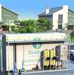 Manual Prefabricated Sewage Treatment Plant  Rs 500000
