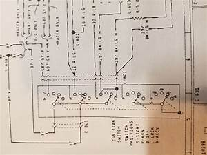Reading The Electrical Schematic