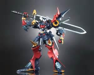 Cool Anime Robot