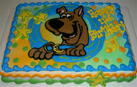 scooby doo cake template cake scooby doo sheet stacey s flickr