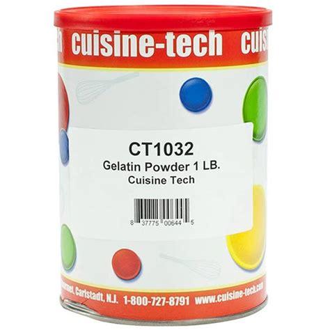cuisine itech unflavored gelatin powder buy gelatin powder gourmet