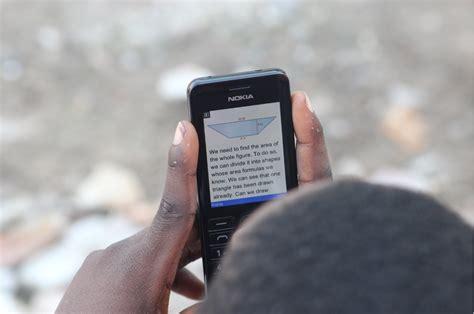worldreader mobile une biblioth 232 que de poche qui s 233 duit 5 millions d africains totem
