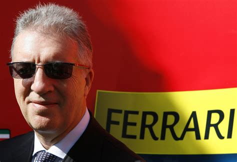 Automobile manufacturing company with headquarters in maranello, italy. This Ferrari heir is going to become a billionaire ...