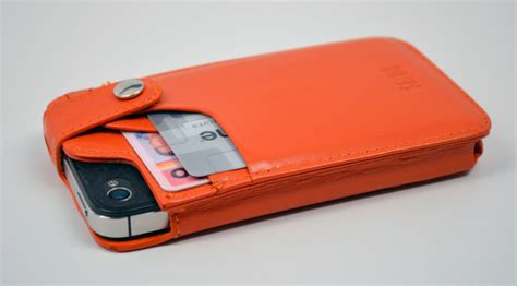 walletslim iphone 4s review iphone wallet