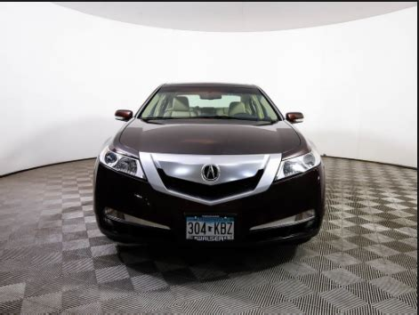 Acura Tl Owners Manual by Acura Owners Manual Usa