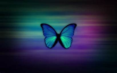 Girly Wallpapers Butterfly Cool Neon Backgrounds Smile