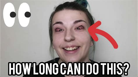 Every eyelid flip is a count down. Eyelid Flip Meme / Ayo Weirdo Check Isayelll Tiktok Video - Primarily used by east asian ...