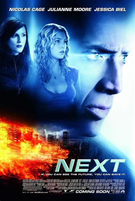 Film review: Next - MySF Reviews