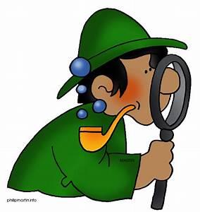 Detective Clip Art Images | Clipart Panda - Free Clipart ...