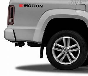 50d89d576488d Adesivo Lateral Volkswagen Amarok 4 Motion no Elo7 QUEEN INDÚSTRIA DE  ADESIVOS (A44CDD)