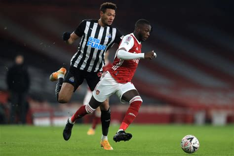 Arsenal Players Rated In Win Vs Newcastle United - The 4th ...