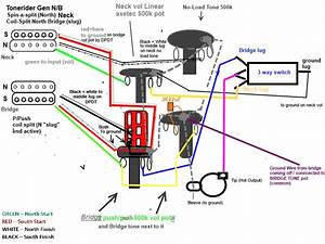 Spin A Split Wiring For Sg