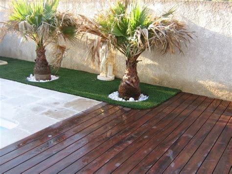 amenagement terrasse piscine exterieure nivrem amenagement terrasse bois pas cher diverses id 233 es de conception de patio en bois