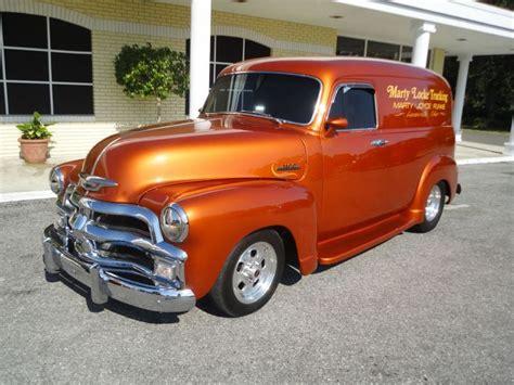56 best 1947 thur 1954 chevy panel trucks images on pinterest chevrolet trucks chevy
