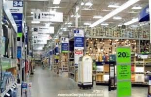 Lowes Home Improvement Hours Picture