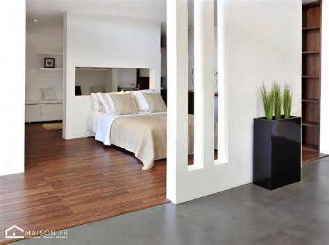 amenagement chambre parentale avec salle bain chambre dressing salle de bain best chambre parental avec