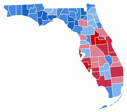 Election Presidential Florida 1960 Results Svg Wikipedia