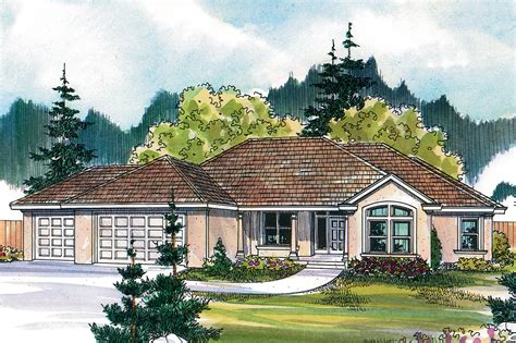tuscan house plans brittany    designs