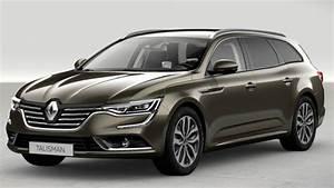 Renault Sdao : renault talisman estate estate 1 5 dci 110 energy zen eco2 neuve diesel 5 portes les ulis le ~ Gottalentnigeria.com Avis de Voitures