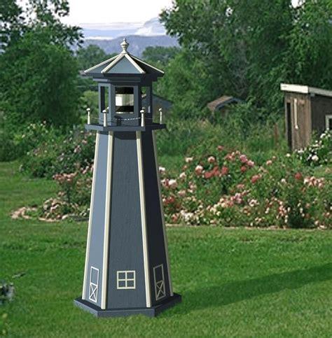 lighthouse plans furniture plans garden lighthouse