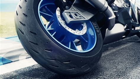 michelin power rs michelin introduces power rs sportbike tire motorcycle