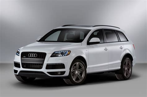 Audi Truck by Pre Owned 2007 2013 Audi Q7