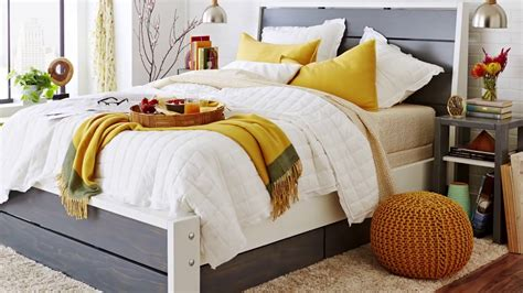 build  platform bed  storage youtube