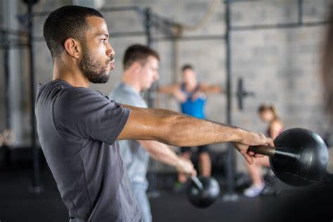 kettlebell livestrong workout hiit minute tabata need gym simonkr challenge