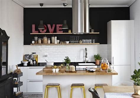 cuisine ilot central cuisson îlot de cuisine découvrez notre sélection décoration