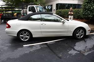 Mercedes Clk Cabriolet : 2008 mercedes benz clk350 cabriolet diminished value car appraisal ~ Medecine-chirurgie-esthetiques.com Avis de Voitures