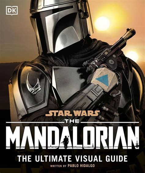 Mando Mondays Roundup: Week 5 - More