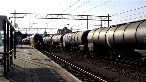 treinen in woerden