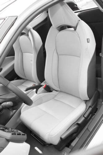 How To Restore Worn Leather by How To Repair Worn Leather Car Seats Ebay