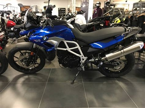 Bmw Motorcycle Of North Dallas