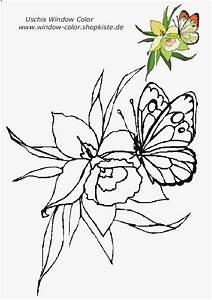 Blumen Basteln Vorlage : blumen vorlagen 1 ~ Frokenaadalensverden.com Haus und Dekorationen