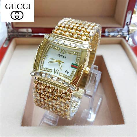 Harga Jam Tangan Wanita Merk Gucci Original jam tangan gucci merica v c67 delta jam tangan