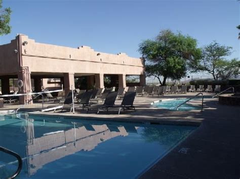 mira vista resort tucson arizona resort reviews