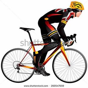 Racing Bicycle Stock Images, Royalty-Free Images & Vectors ...