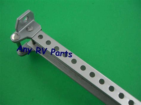 Dometic A&e 3108234026s Rv Awning Adjustable Arm Satin